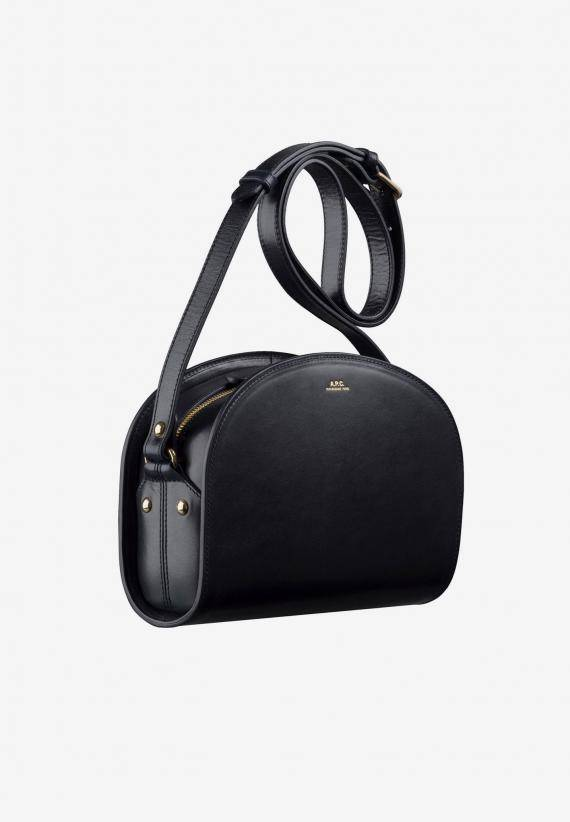 A.P.C Demi-Lune Bag