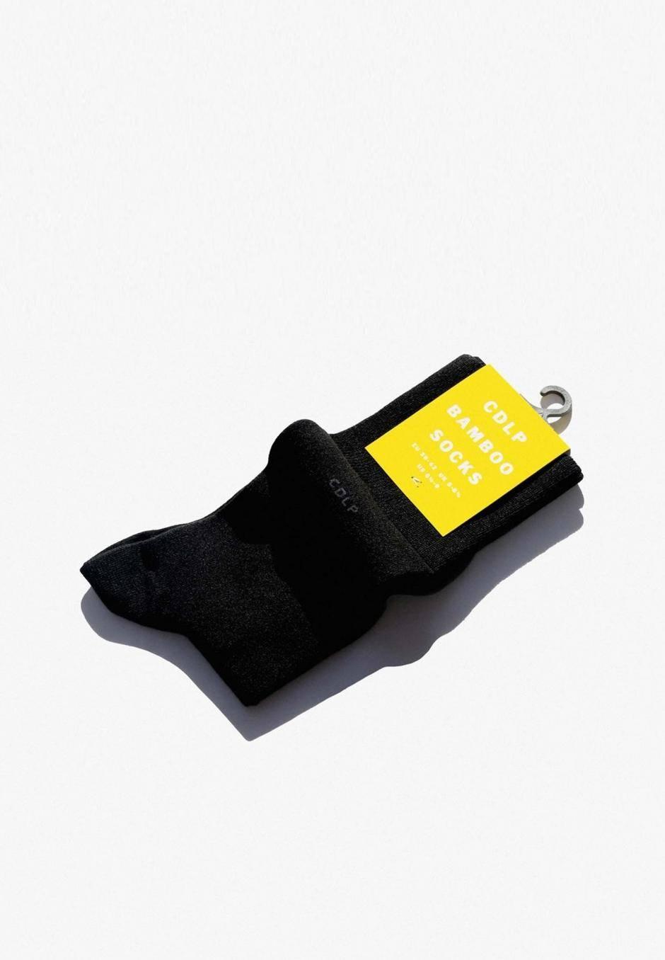 CDLP Bamboo socks 1-pack