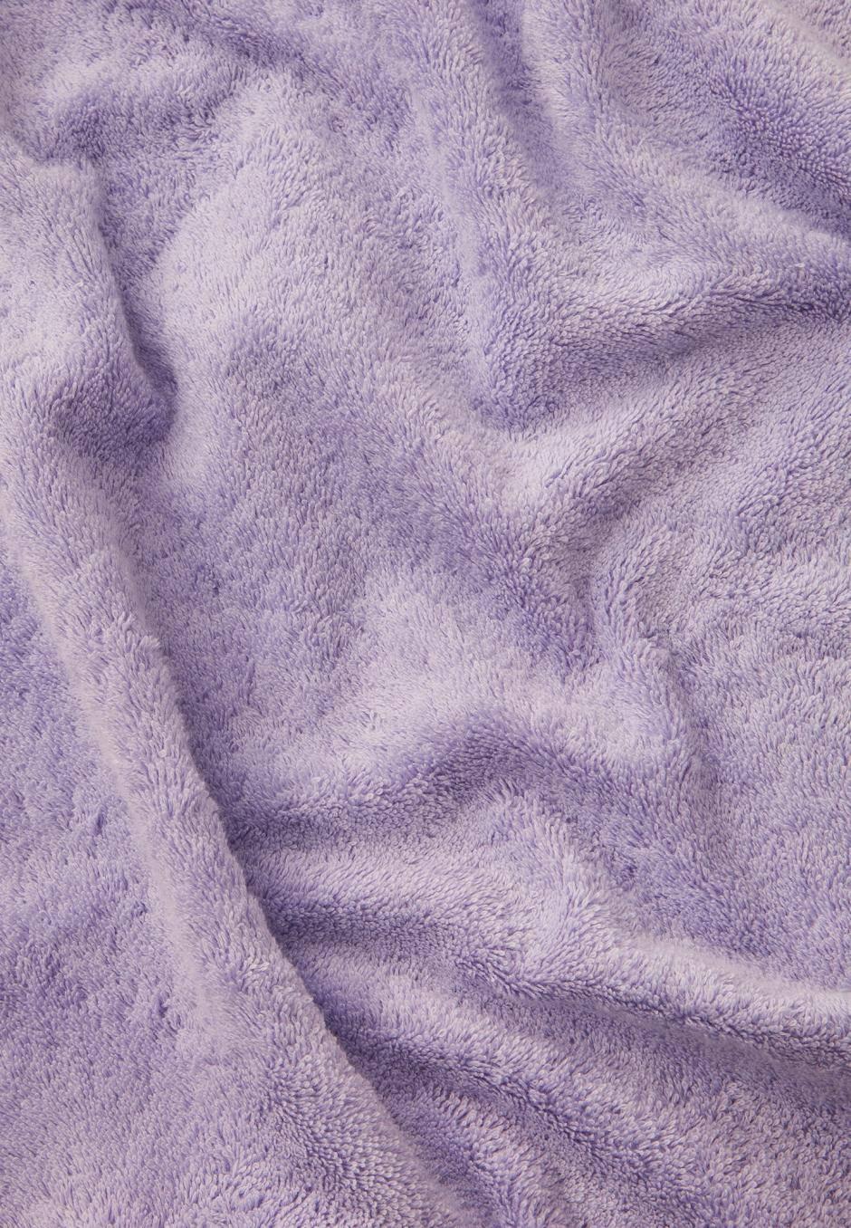 Tekla Terry towel 70x140