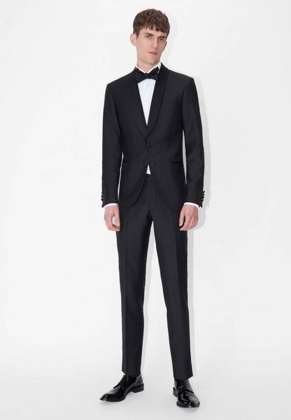 Tiger of Sweden Terriss Tuxedo Trousers