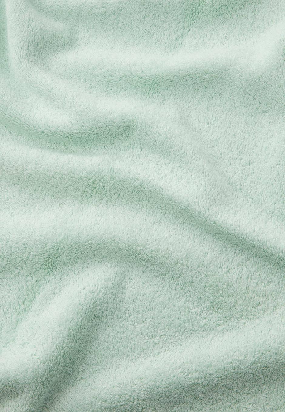Tekla Terry towel 50x80