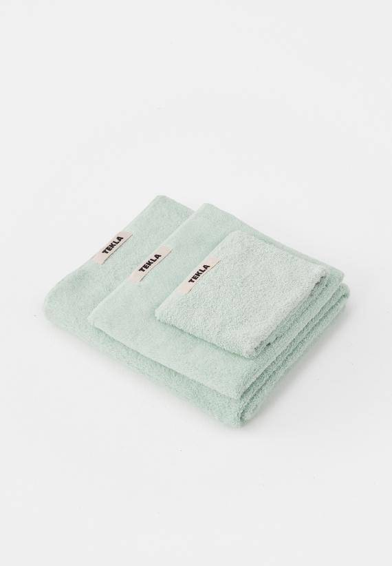 Tekla Terry towel 30x50
