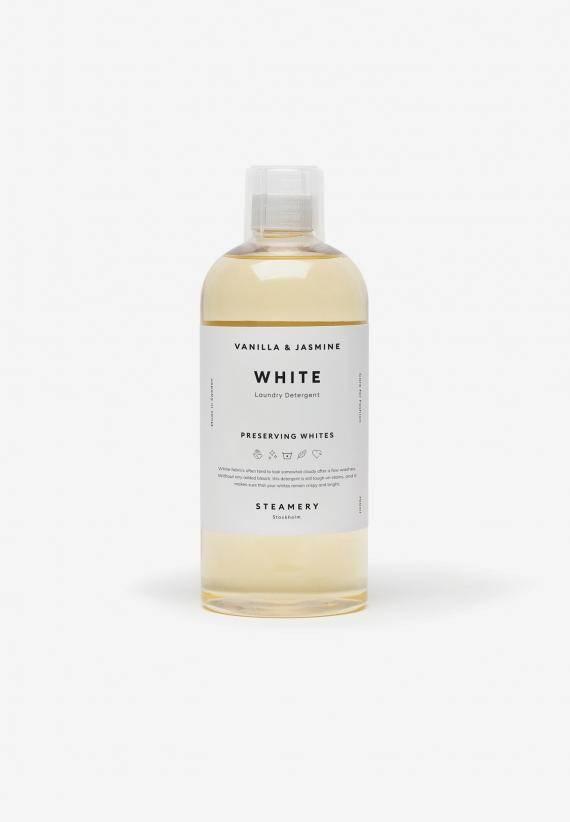Steamery White Tvättmedel
