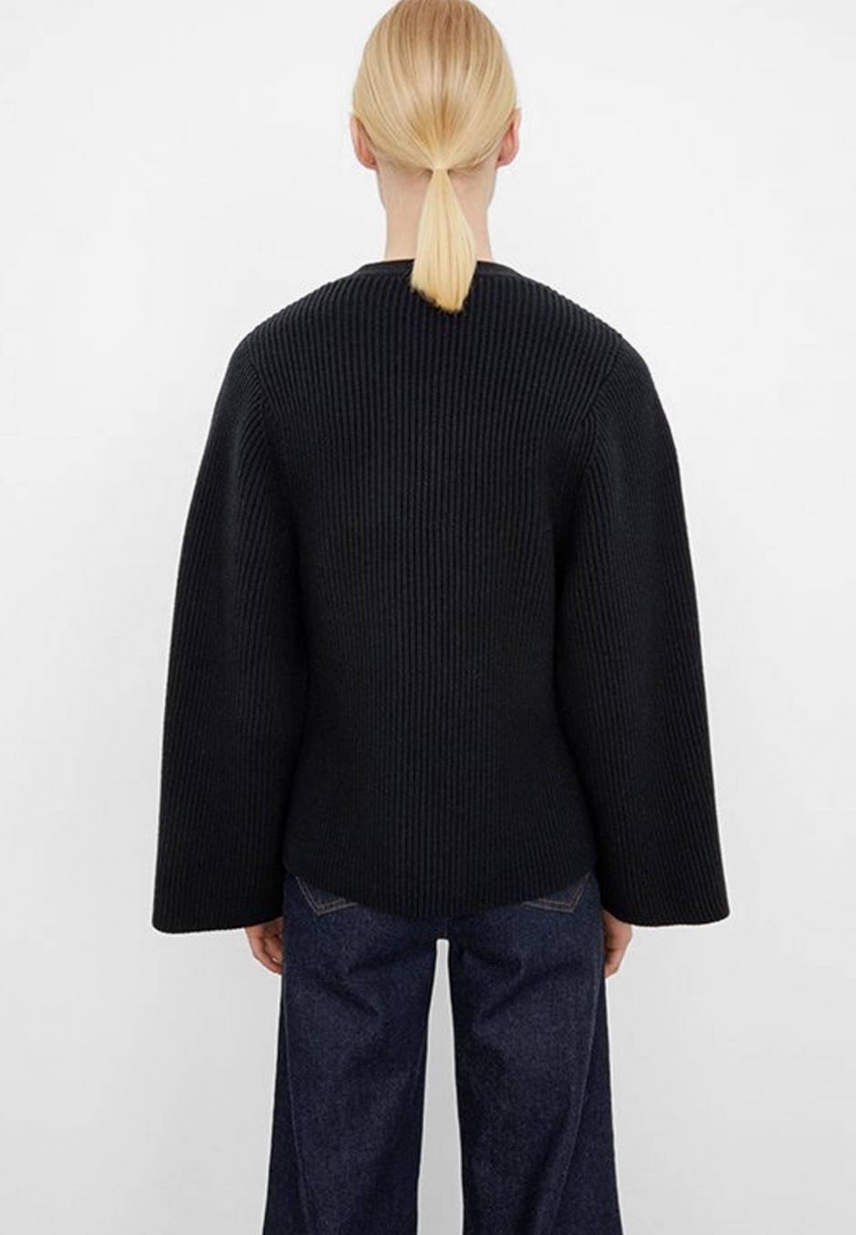 Totême Lambswool Knit