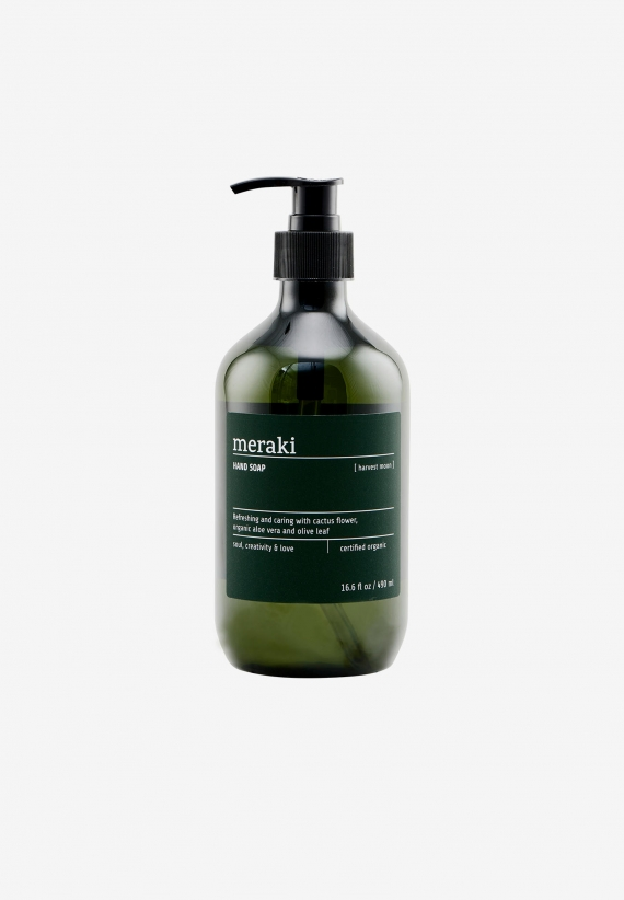 Meraki Hand Soap Harvest Moon