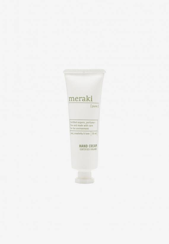 Meraki Hand Cream Pure