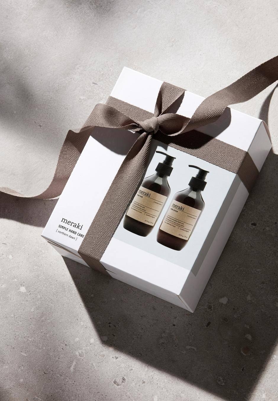 Meraki Gift Box Northern Dawn