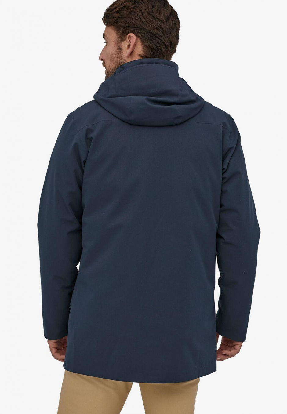 Patagonia M's Tres 3-in-1 Parka