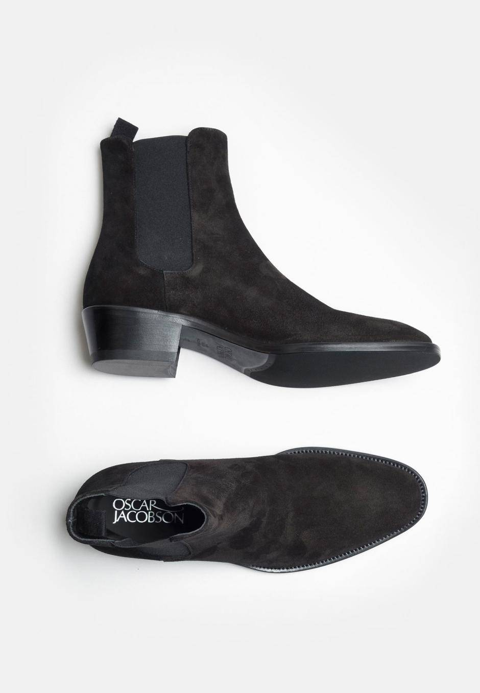 Oscar Jacobson Robin Boots