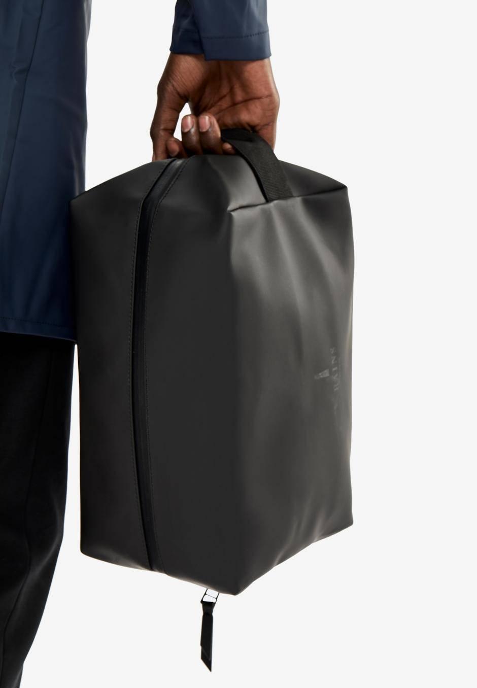 Rains Wash Bag Large