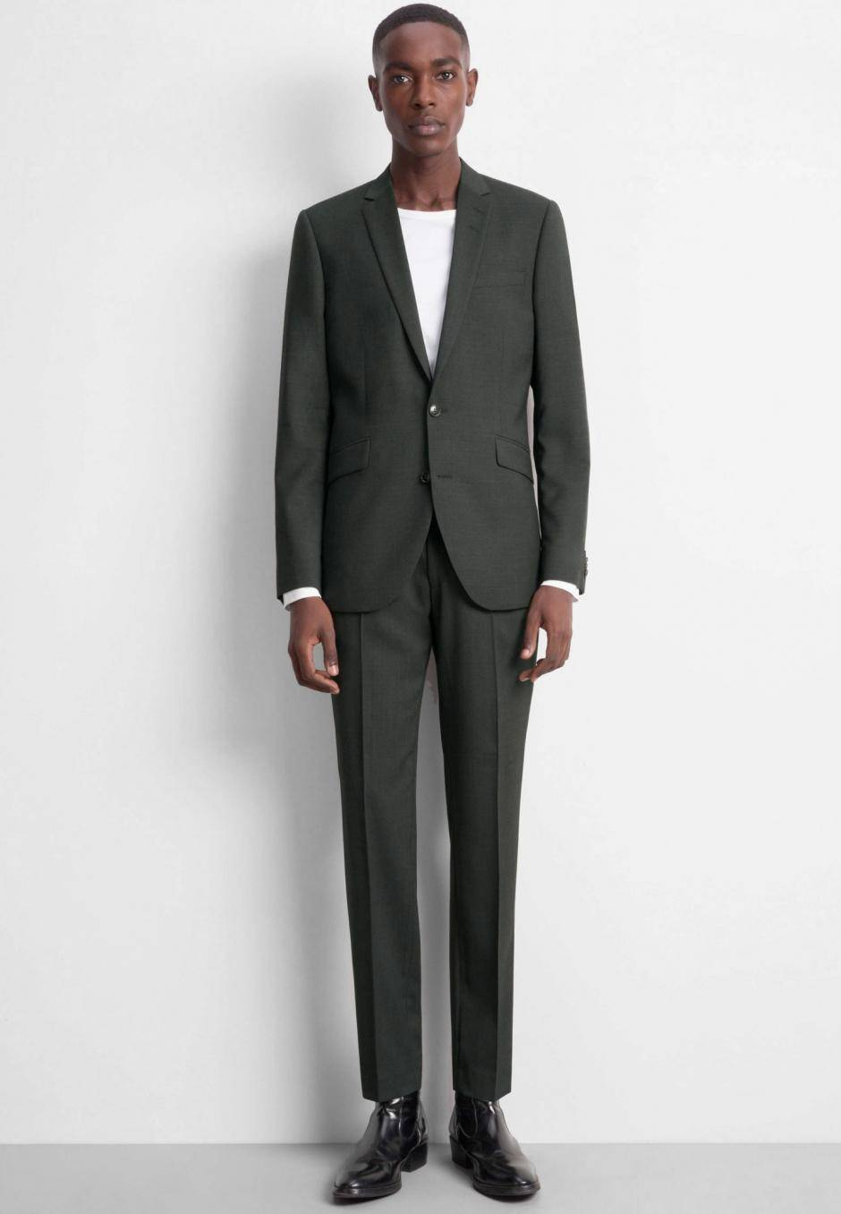 Tiger of Sweden Tordon Trousers