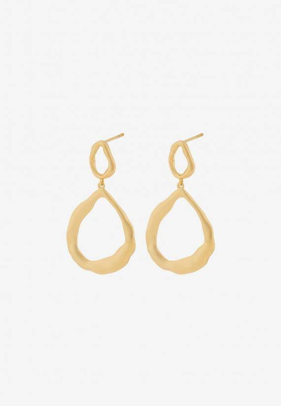 Pernille Corydon Gaia Earrings
