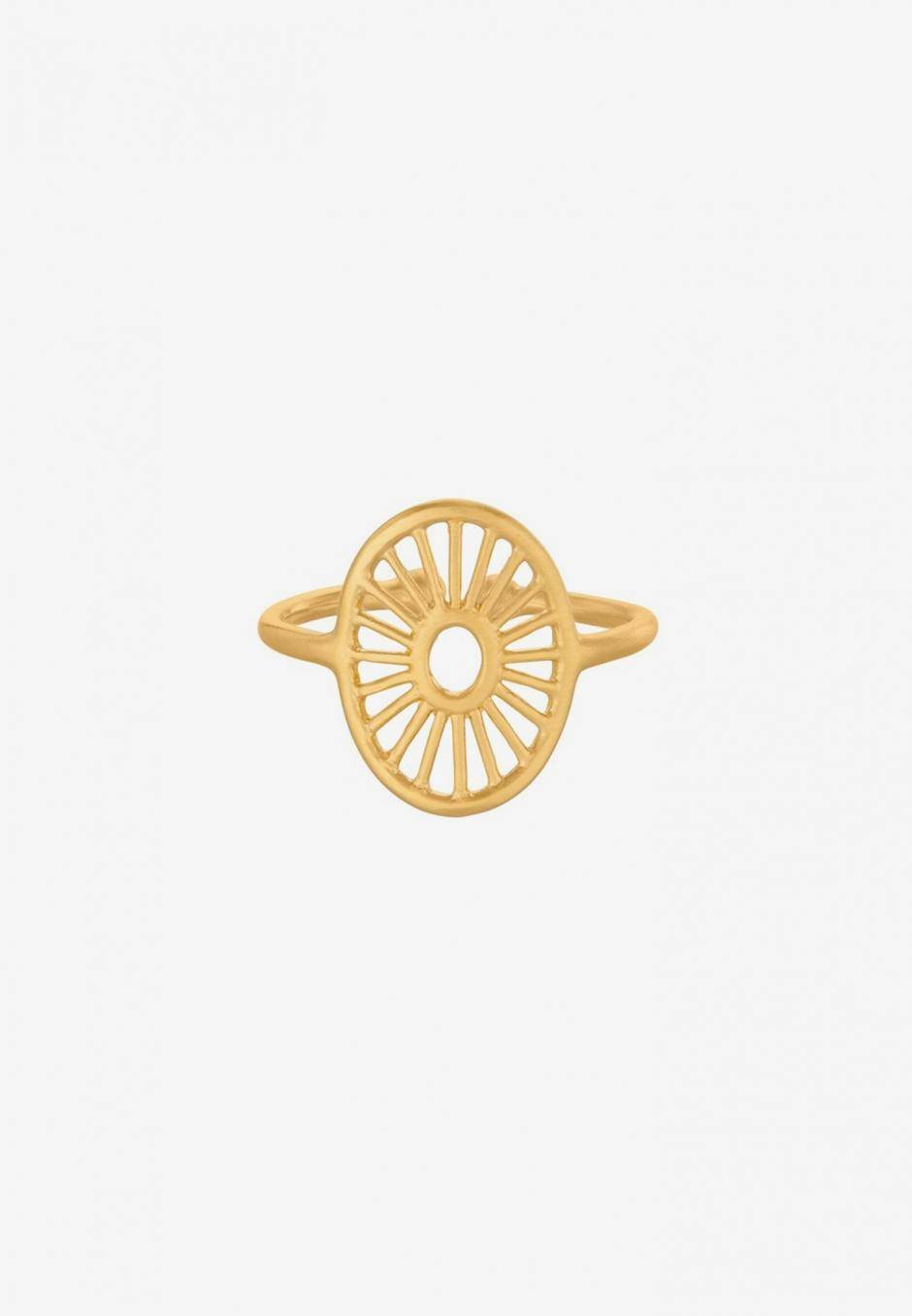 Pernille Corydon Small Daylight Ring
