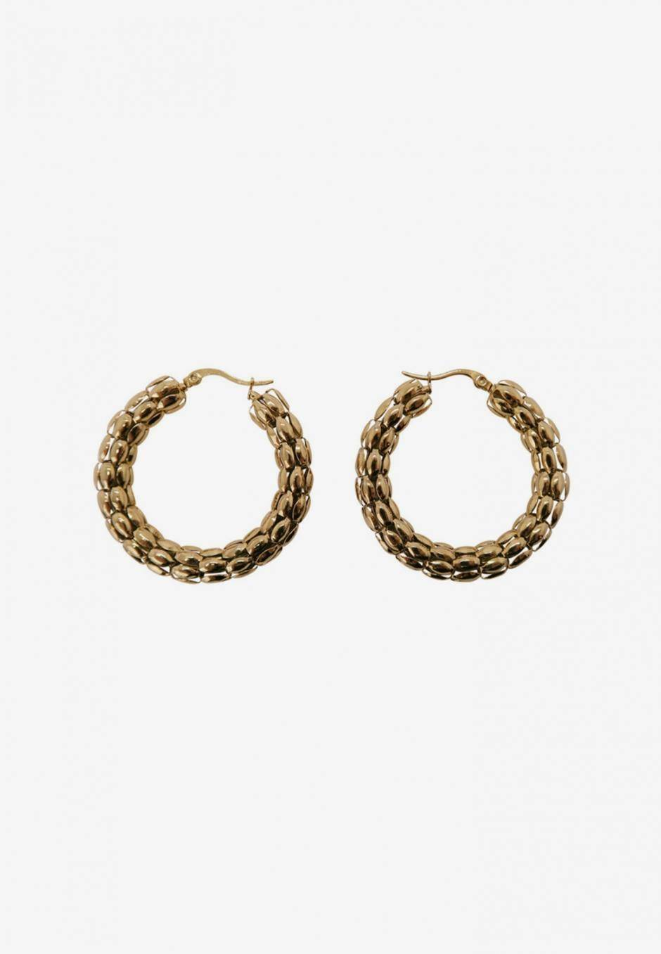 Wos Big Coco Hoops