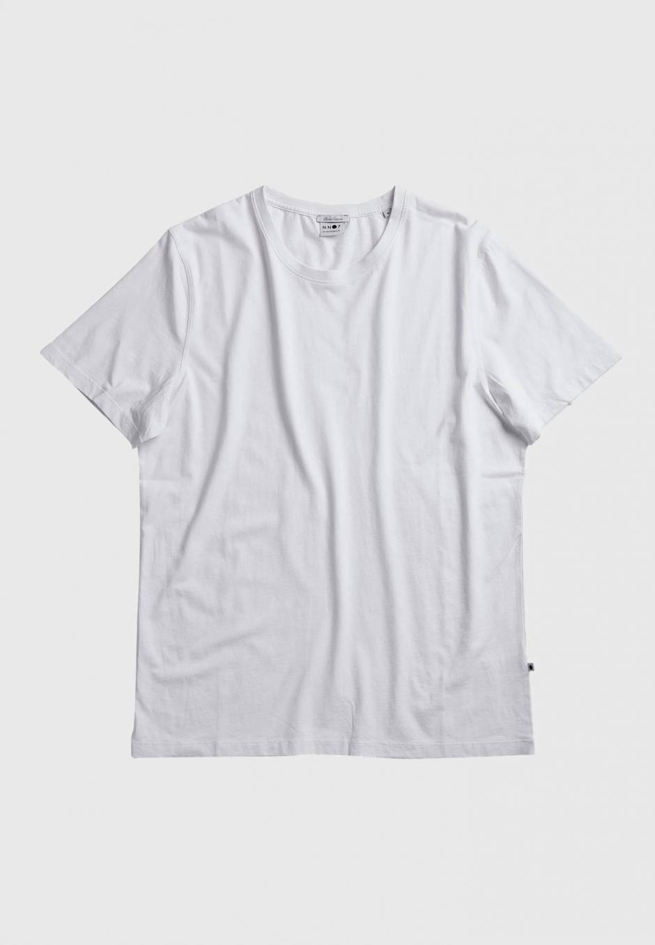 NN 07 Pima Tee 3208 Cotton