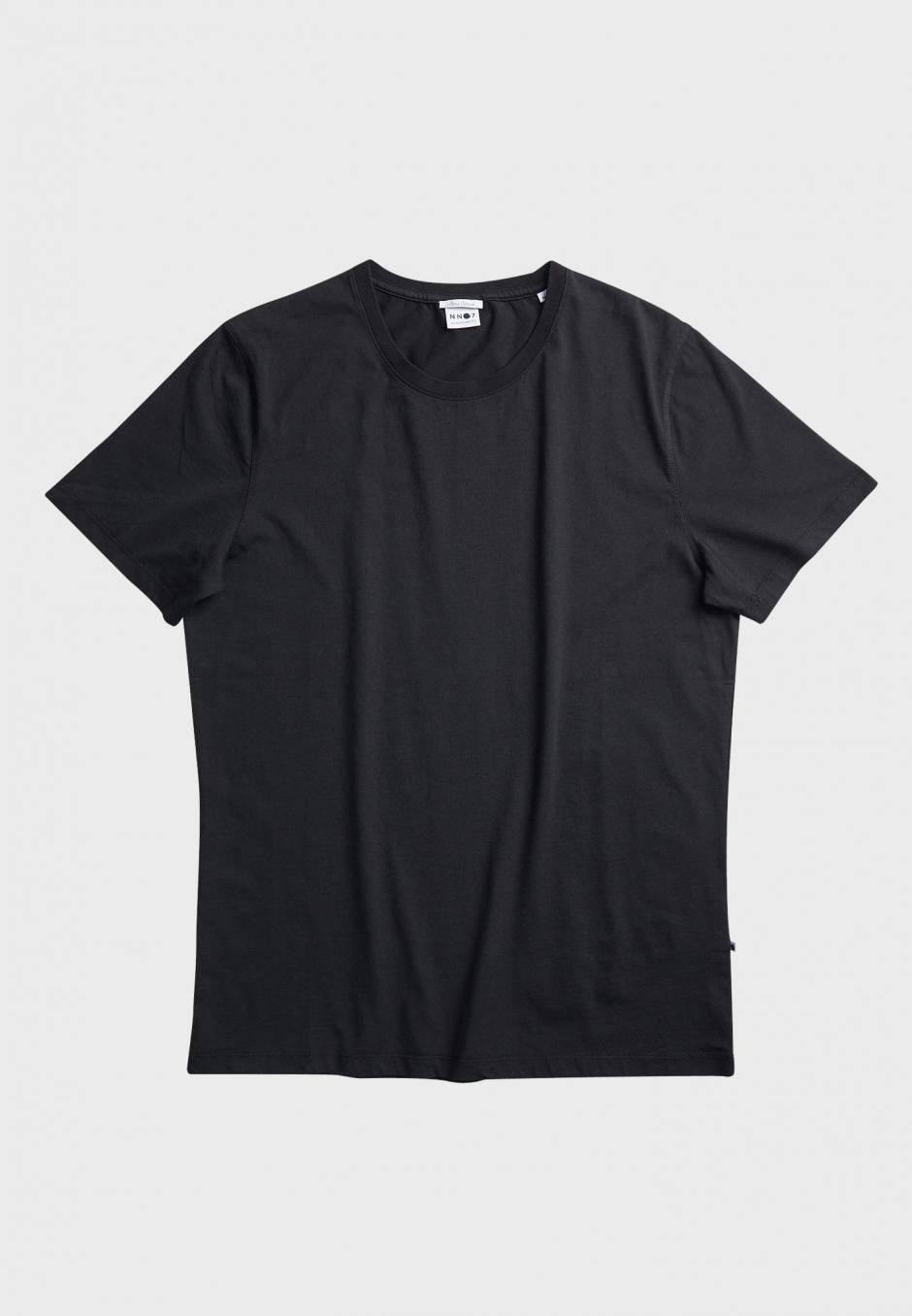 NN07 Pima Tee 3208 Cotton