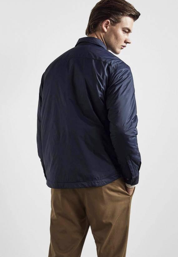 NN 07 Columbo Jacket