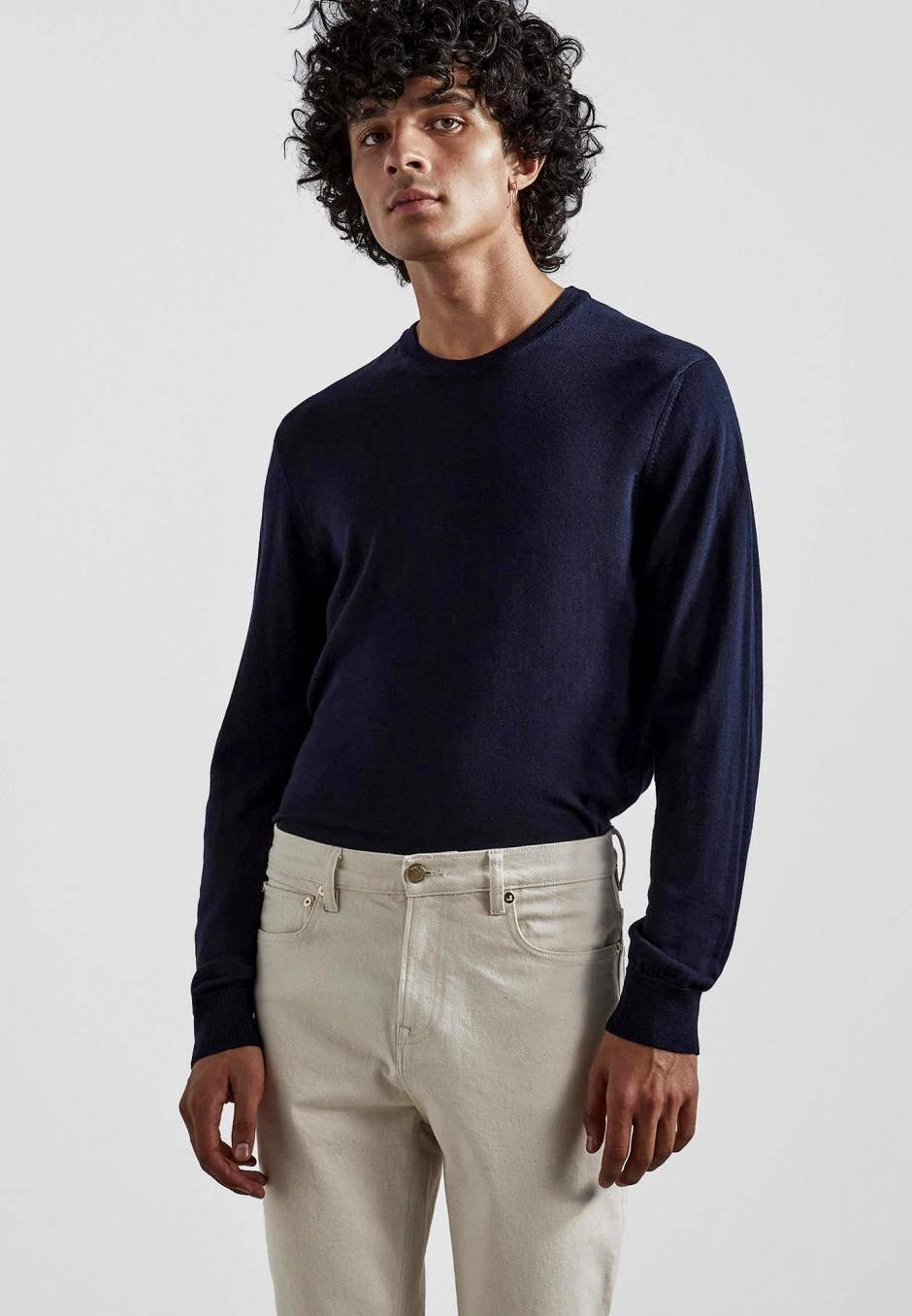 NN 07 Ted sweater