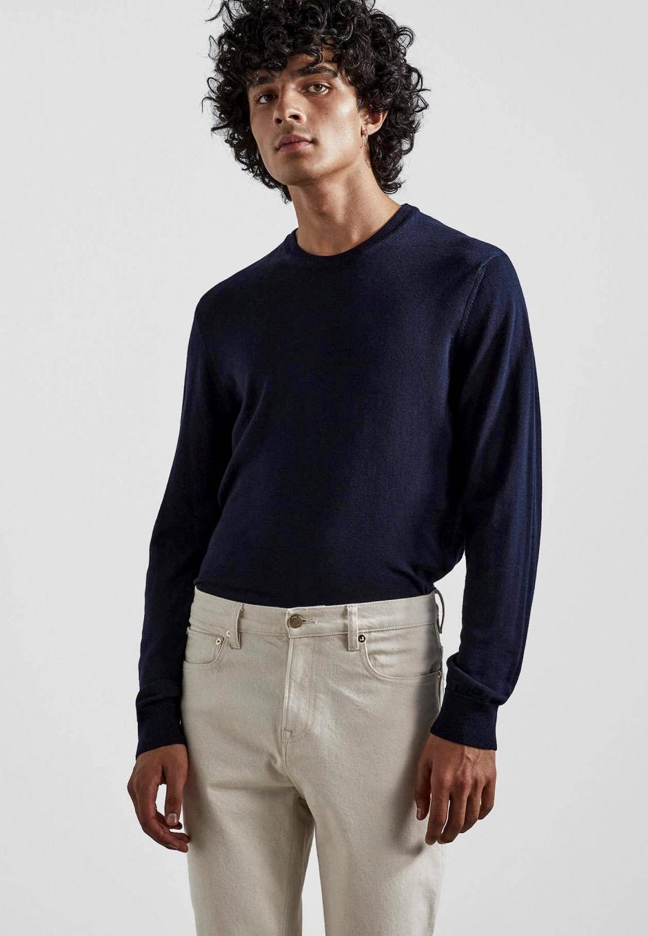 NN07 Ted 6120 Merino Sweater