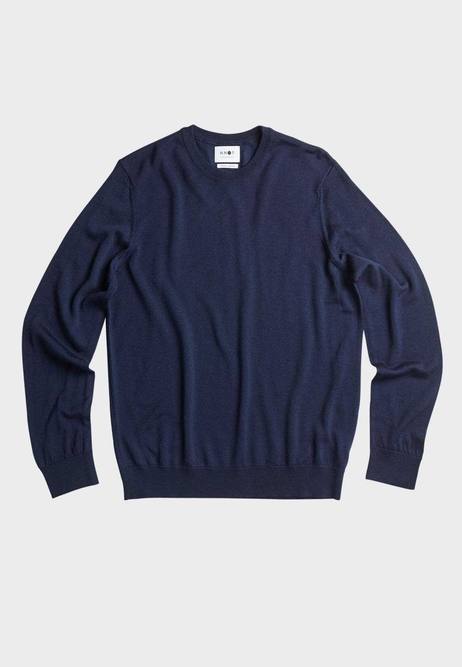 NN 07 Ted 6120 Merino Sweater