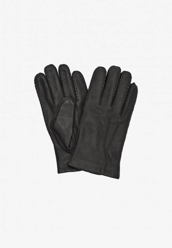 Amanda Christensen Mens gloves Leather