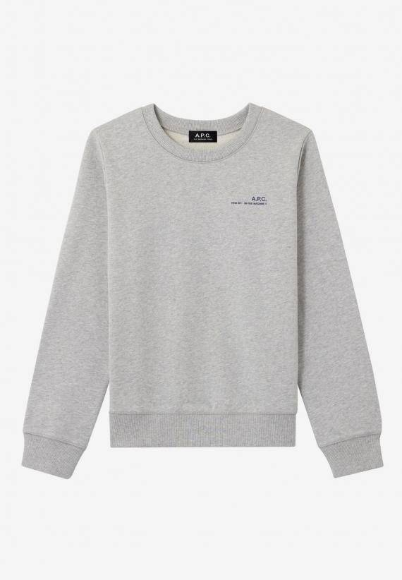 A.P.C Item Sweatshirt