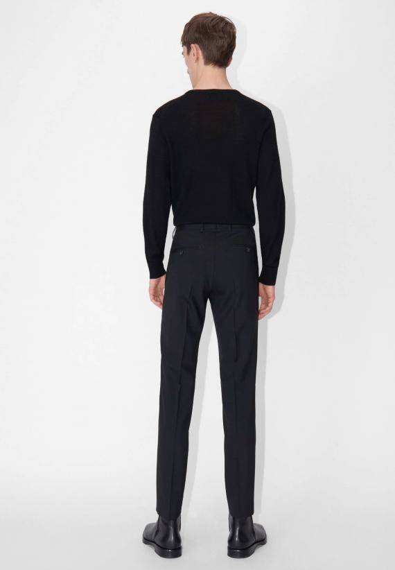 Tiger of Sweden Gordon Trousers Black
