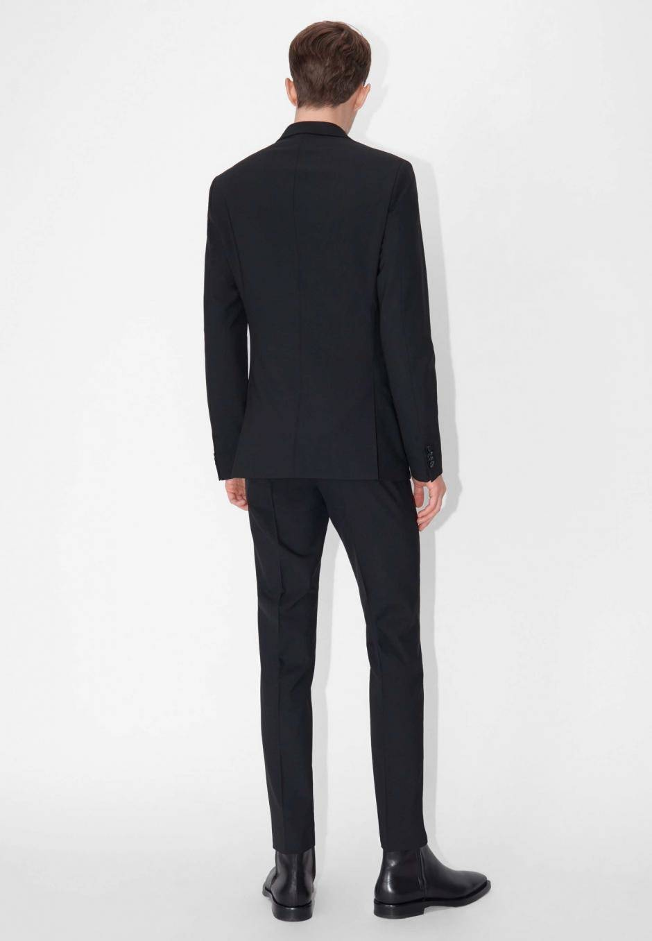 Tiger of Sweden Jil Blazer Black