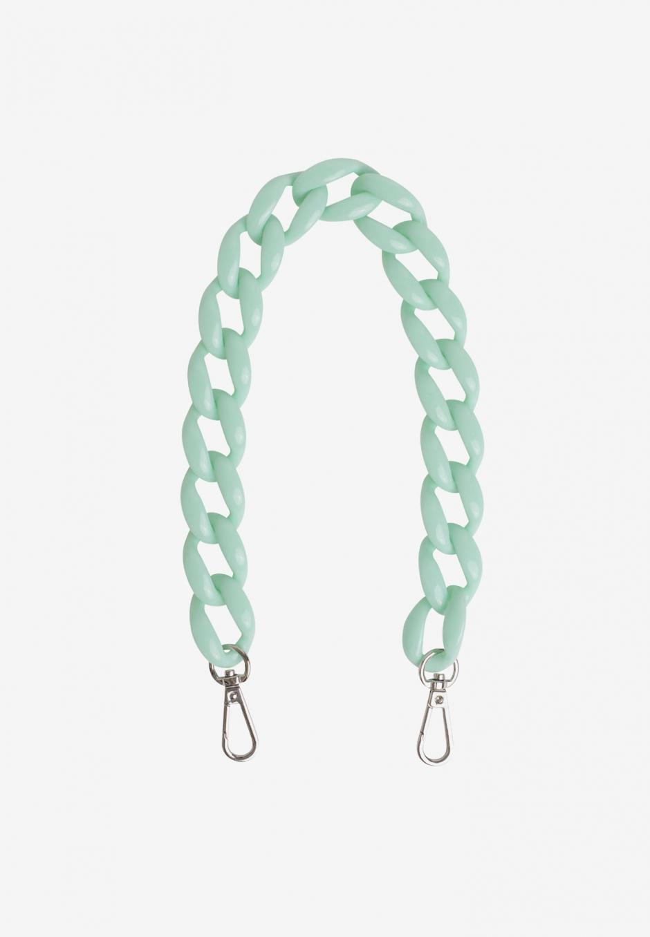 Hvisk Chain Handle Mint