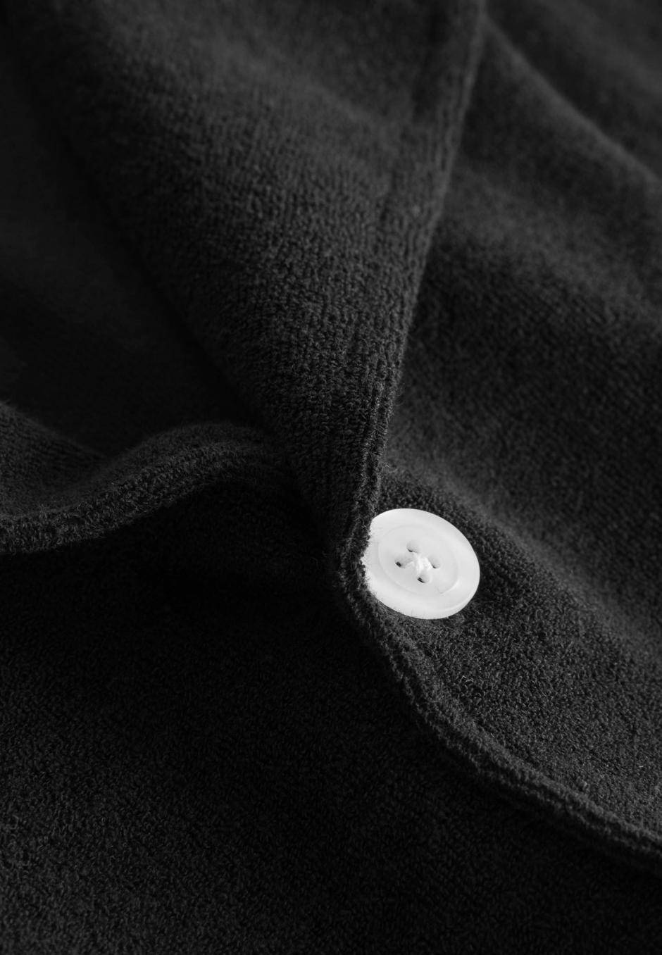 Nikben Bowling Terry Shirt Stockholm