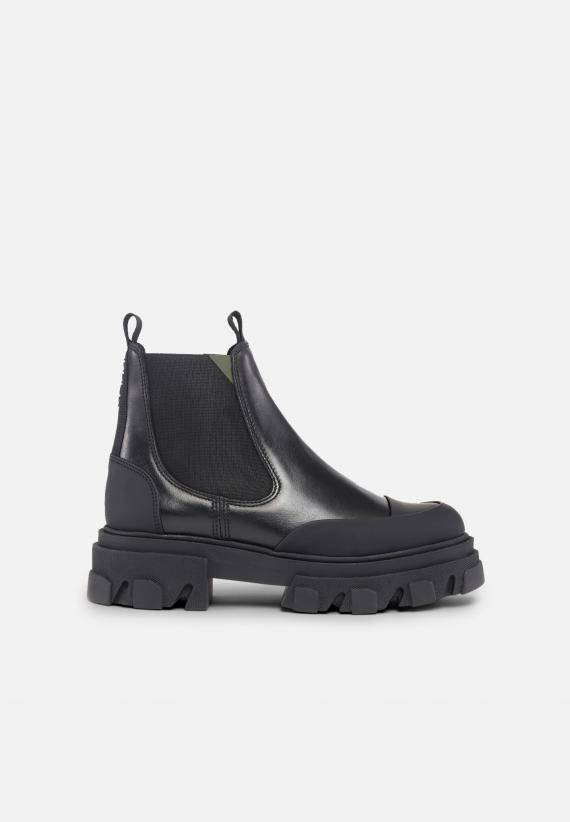 Ganni Low Chelsea Boot