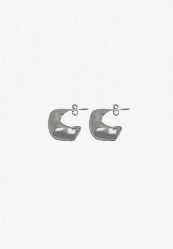Wos Bulk Hoop Earrings