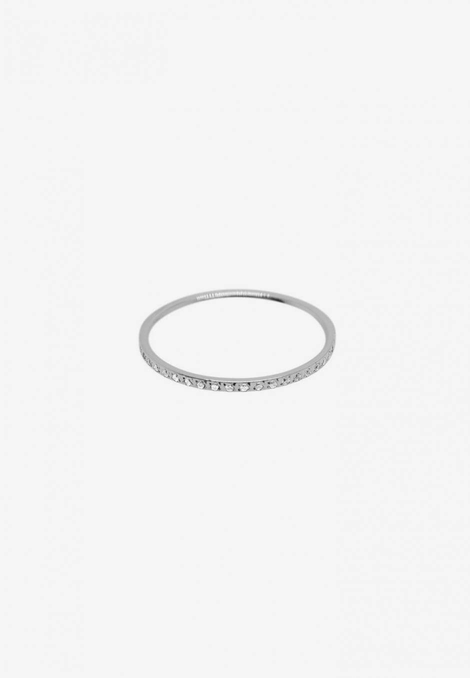 Wos Spot Ring Clear