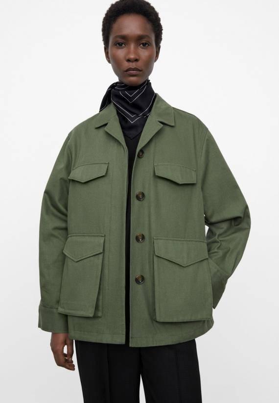Totême Army Jacket