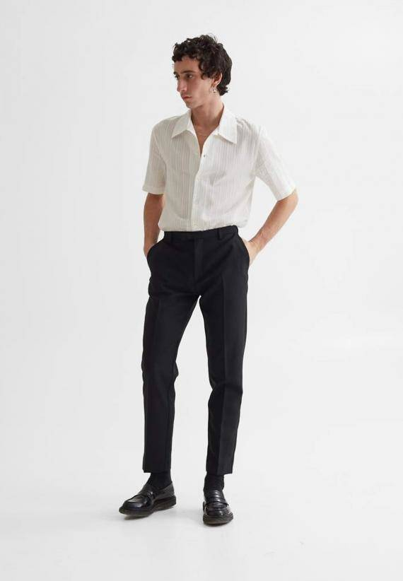 Séfr Harvey Suit Trousers