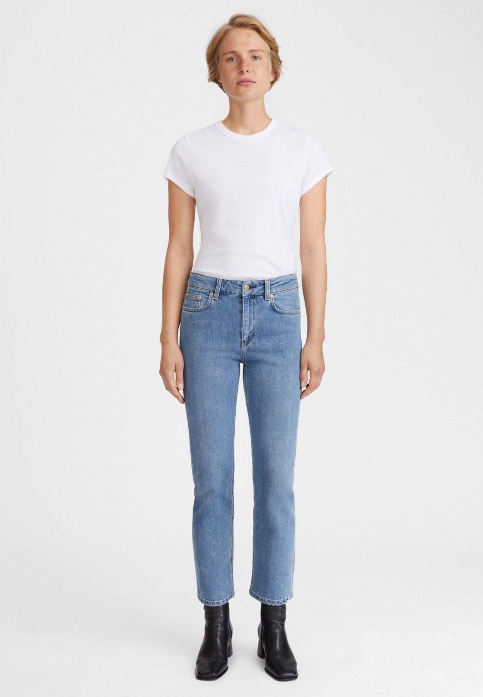 Filippa K Stella Washed Jeans