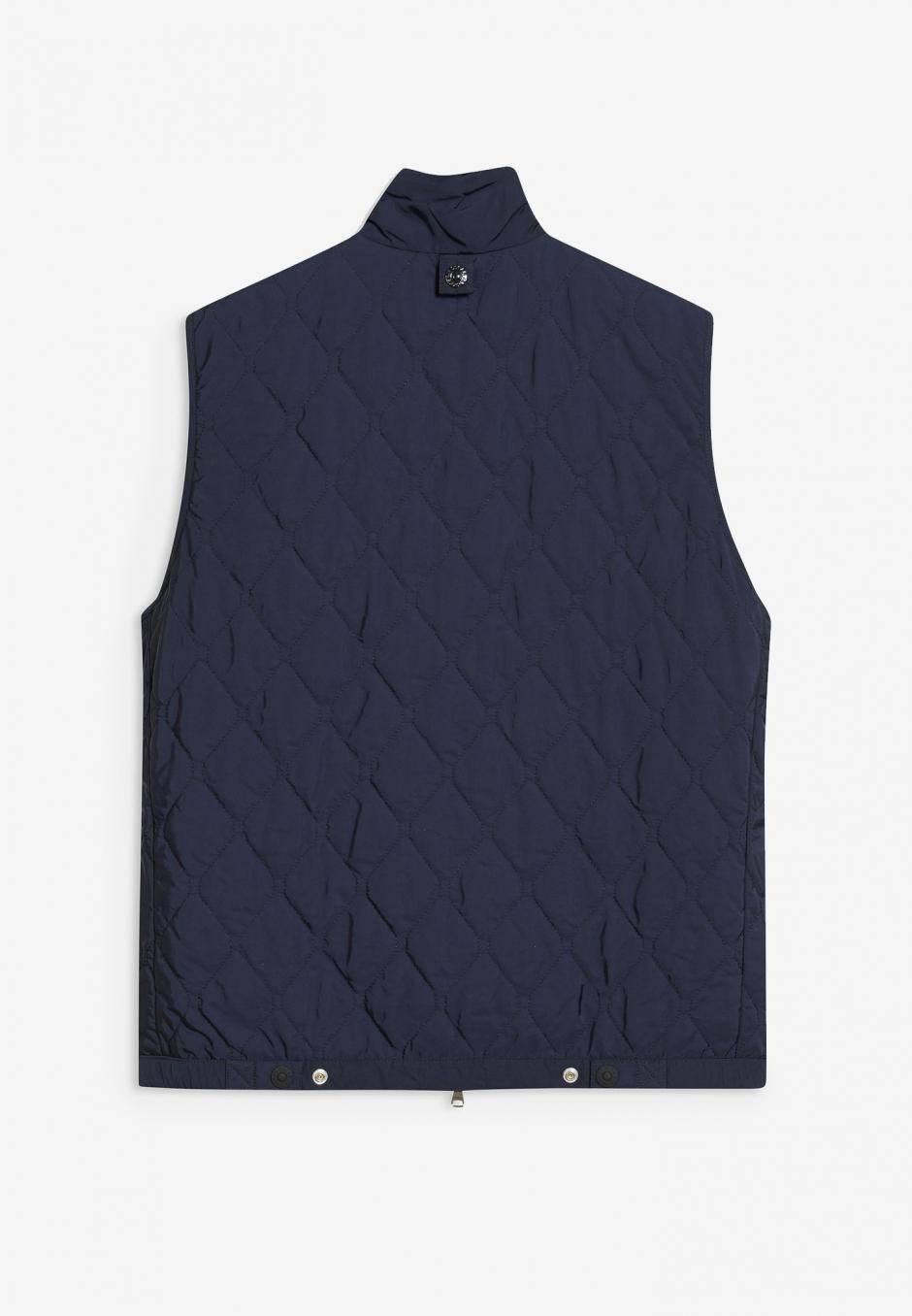 Oscar Jacobson Liner Waistcoat