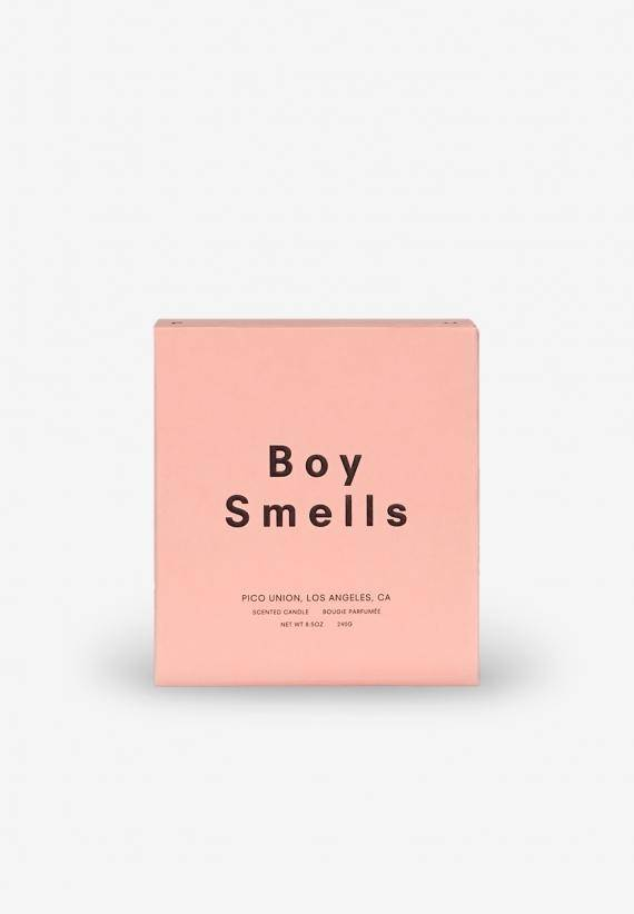 Boy Smells Hinoki Fantôme Candle