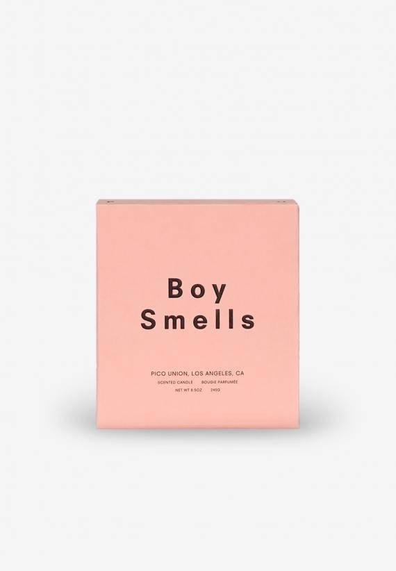 Boy Smells Hinoki Fantôme Candle