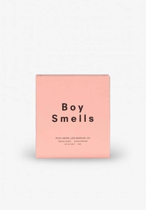 Boy Smells Kush Candle