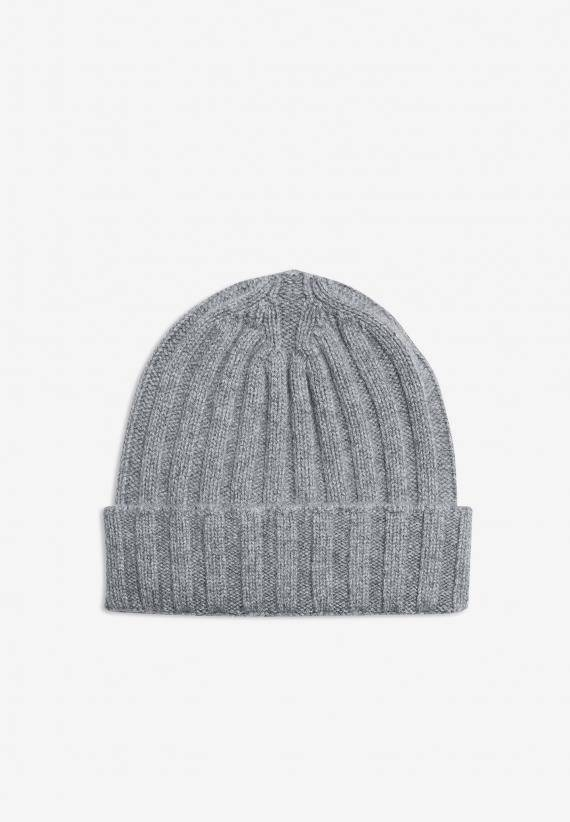 Oscar Jacobson Knitted hat