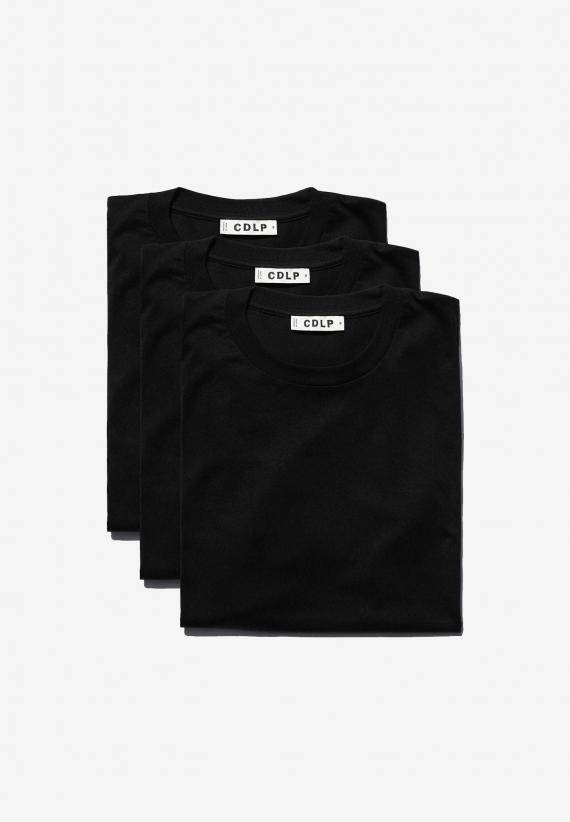 CDLP Crew Neck T-shirt 3-Pack