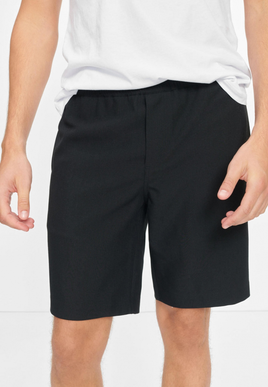 Samsøe Samsøe Smith Shorts