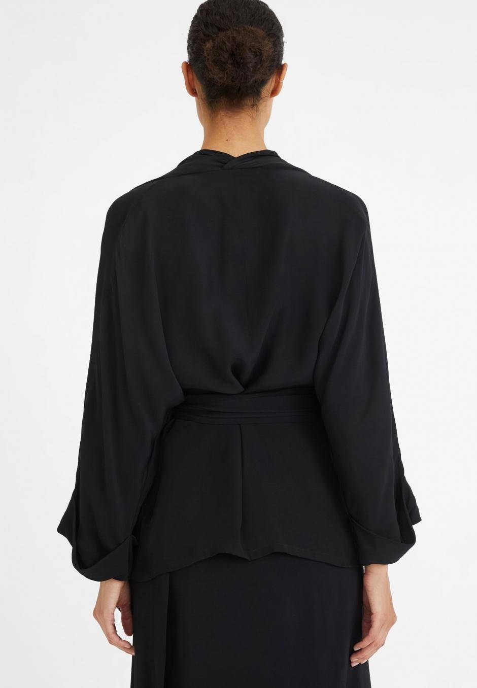 Rodebjer Tennessee Twill Kimono