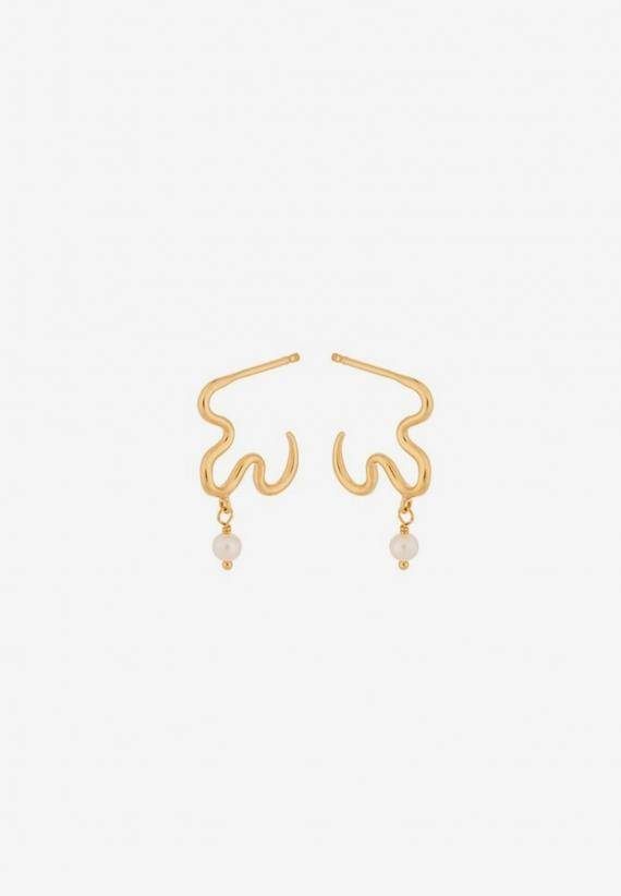 Pernille Corydon Ocean Dream Earrings