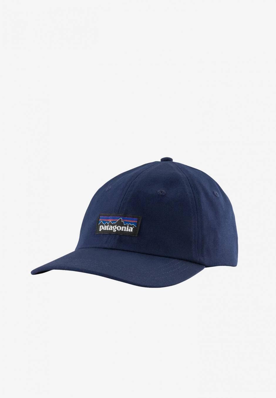 Patagonia P-6 Label Trap Cap