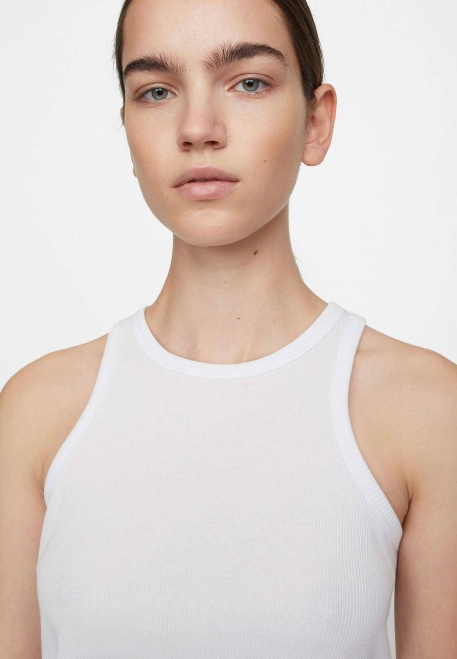 Just Female Rancho Tank Top
