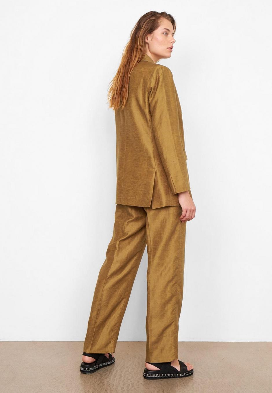 Second Female Lia Classic Trousers