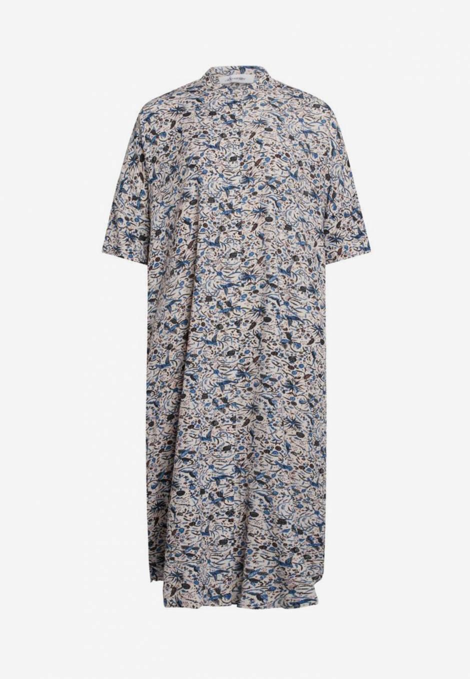 Co'couture Levi Tunic Dress