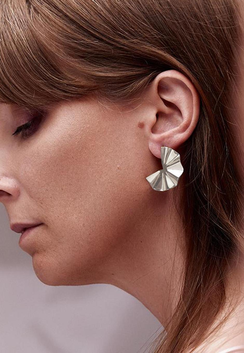 Wos Reine Earrings